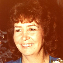 Charlene Carlsen Peay