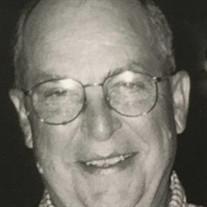 Fredrick A. Boyd