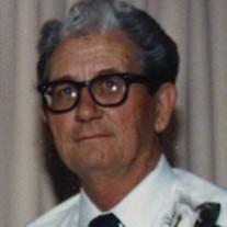 Merlin G. Spendlove
