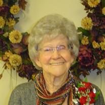 Lola Evelyn Coon Hardman