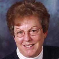 Patricia Herzog Hall