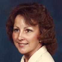 Rebecca Ellsworth Adams