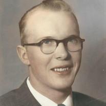Dean Henry Allen