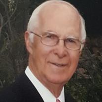 Donald Kay DeLaMare