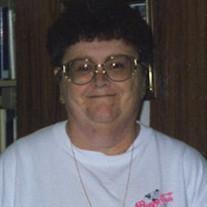 Linda Rae Treadway