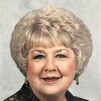 Sheila Thorpe