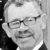 James Allan Hiett