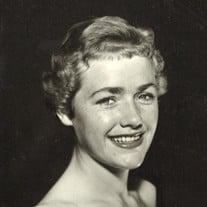 Bonny Lea (Fields)  Robinson