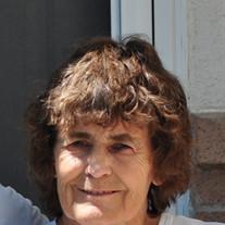Peggy Anne Meyer