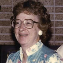 Rula Jane (Fullmer)  Hammond