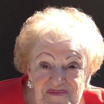 Rose Marie (Zito)  Orlando