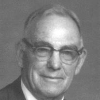 William Daly Hurst