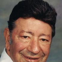 Pasquale(Pat) Orlando
