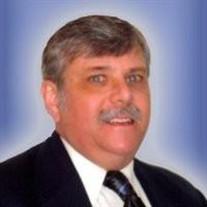 Steward Joseph Leister III