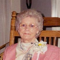 Estelle Johnson Vance