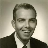 Alfred Richard Teegarden, Jr.