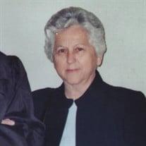 Betty Woods