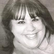 Jodi Anne Sykes