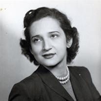 Anne S. Kazazes