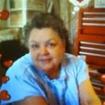 Mrs. Carol Faye Breen