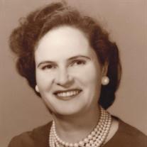 Mary Spagli