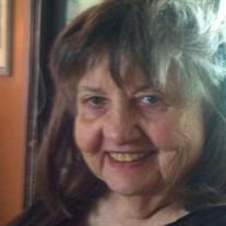 Ann McDougall