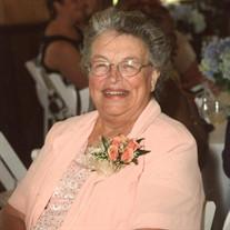 Mona Faye Simpson