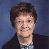 Dolores V. Kiesel