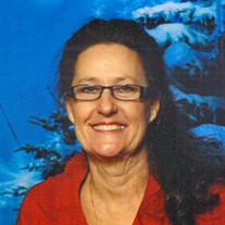 Barbara Lynn Cazier-Ayo
