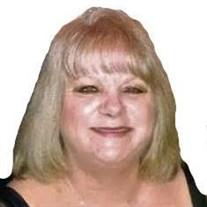 Cheryl Grissom Ashley