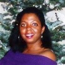 Synetta Faye Jenkins