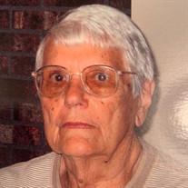 Mary  Madaline Handley