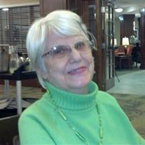 Doris E. Hoskins