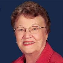 Joyce Lorraine Johnson