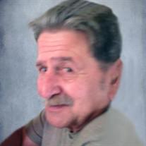 Richard Leroy Cox