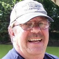 Kirby Dale Veek