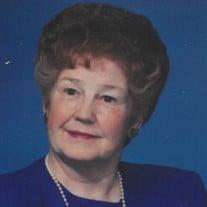 Ruby  M. Gregus