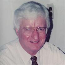Herbert Peter LeFevre