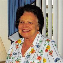Shirley W Mixson