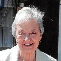 Doris L. Doull