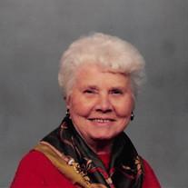 Eileen M. (Cowperthwaite) Marsh