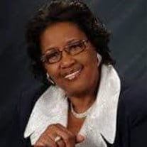 Pastor Mildred Ann Loman Eason