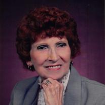 Patricia Ann Ashford
