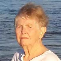 Gladys Ann Nelson
