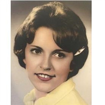 Judy Ann Burris