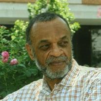 Mr. Maurice Vance