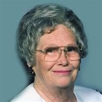 Miriam Morrison Bryant