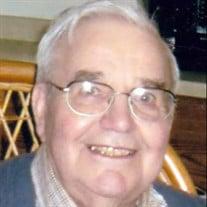 Benjamin R. Anderson