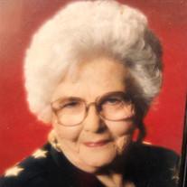 Marion L. Gould