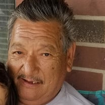 Jose Pablo Garcia Jr.